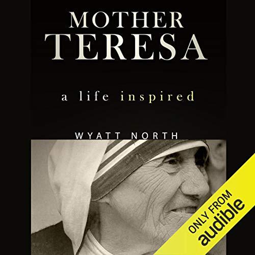 Mother Teresa cover art