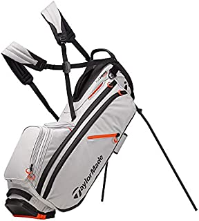 Taylormade Golf Bag >> Amazon Com Taylormade Golf Club Bags Golf Sports Outdoors