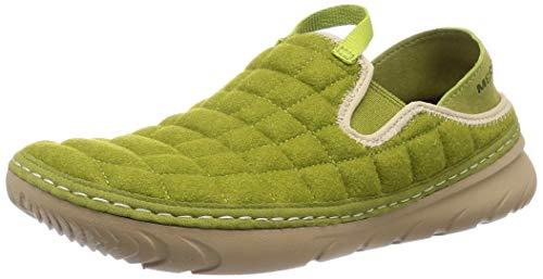 [メレル] スニーカー ハットモックウール メンズ Green Wool 27 cm 2E