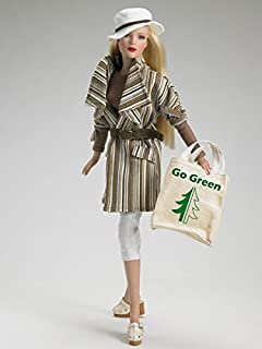 Go Green (Outfit Only)