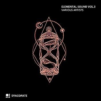 ELEMENTAL SOUND VOL.3