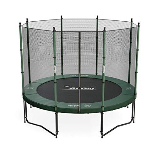 Acon Air Gartentrampolin mit Sicherheitsnetz – ø 300 cm