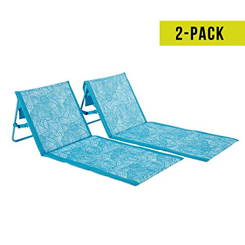Lightspeed Outdoors 2 Pack Lounger