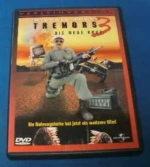 Tremors 3 - Die neue Brut [Verleihversion]