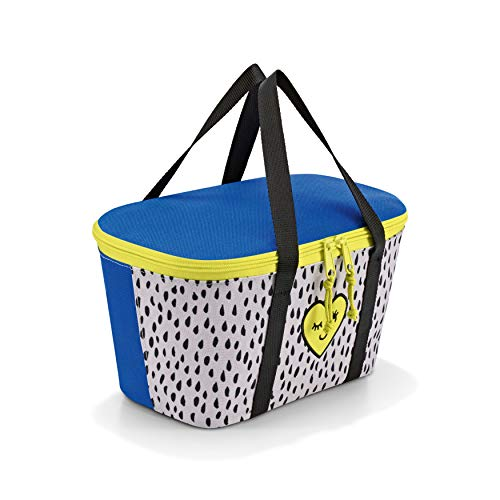 Reisenthel coolerbag XS mini me leo