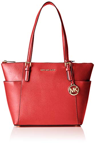 Michael Kors Tote, Red (Bright Red)