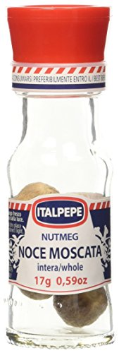 Italpepe - Noce Moscata, Intera - 17 g