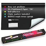 Chalkboard Contact Paper - Chalkboard Paper...