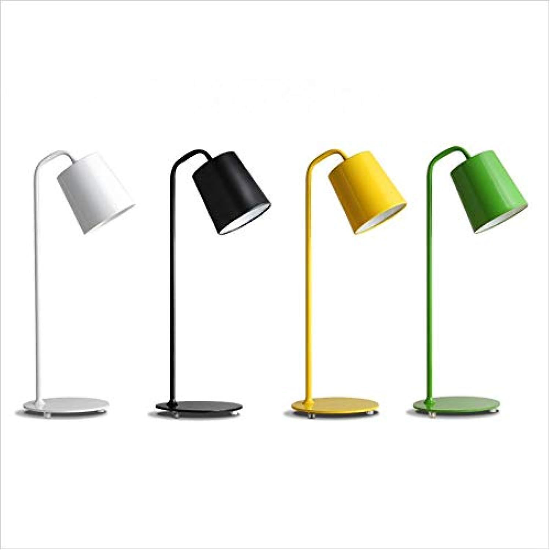 XRFHZT Schlafzimmer-Nachttischlampe, Schlafzimmer-Kopfhrer-Lampe Wohnzimmer-Innenbeleuchtung Schreibtisch Lernlampen,Grün