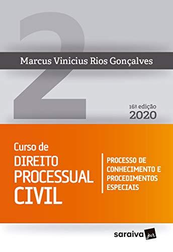 Curso de Direito Processual Civil V 2 - Processo de Conhecimento e Procedimentos Especiais