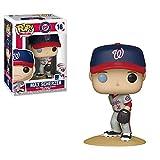 Pop! Vinilo: MLB: MAX Scherzer (New Jersey)