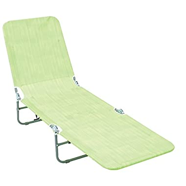 RIO Gear Rio Brands Backpack Lounger Multi Position - Lime Textured