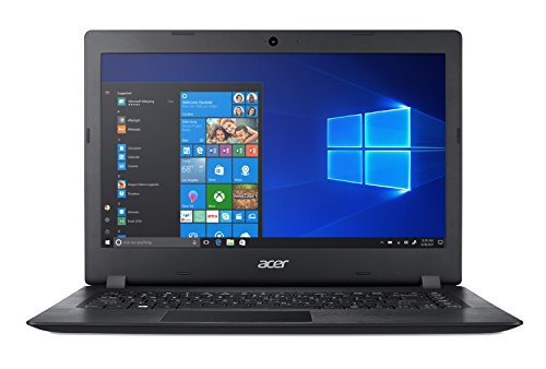 Acer Aspire 1, 14' Full HD, Intel Celeron N3450, 4GB RAM, 32GB Storage, Windows 10 S, A114-31-C5GM
