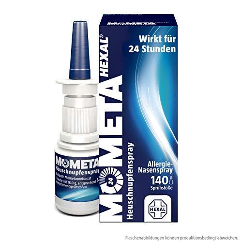 MometaHEXAL Heuschnupfenspray, 18 g Lösung