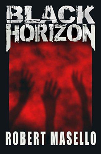 Black Horizon (English Edition)