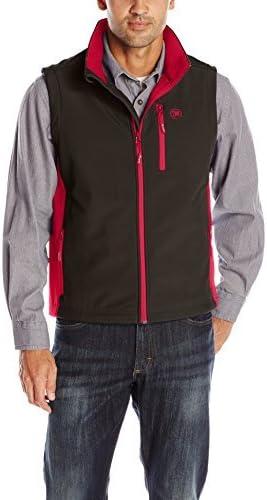 Wrangler Men's Water Repellent Trail Vest