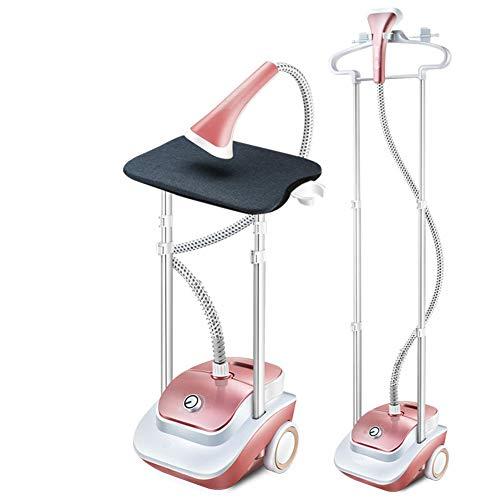 Jklnm Ironing Machine Máquina De Planchar A Vapor para El Hogar, 1800W, para Tienda De Ropa Familiar del Hotel