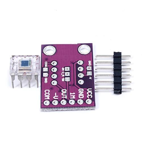 OPT101 Analoger Lichtsensor Lichtstärkemodul Monolithische Fotodiode - violett