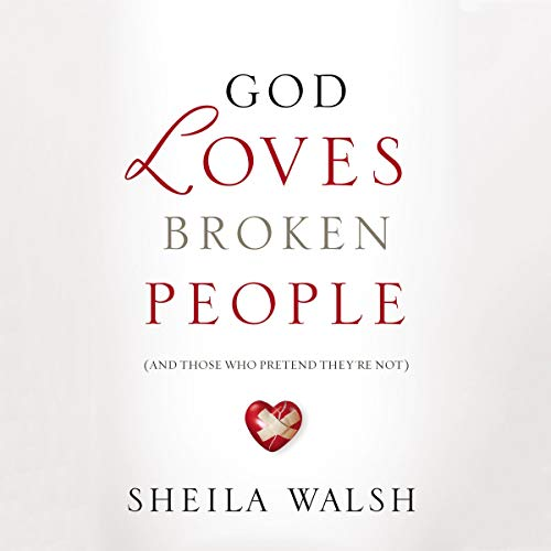 God Loves Broken People cover art