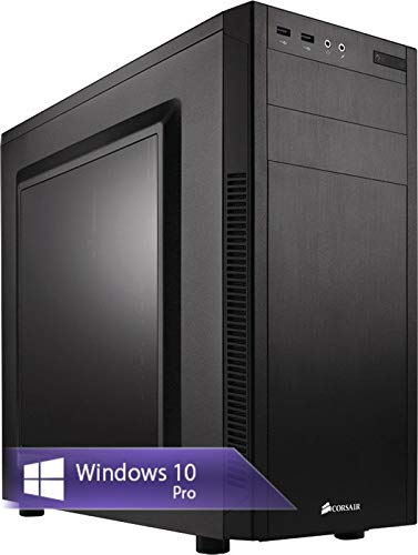 Ankermann Bildbearbeitung PC PC Intel i5-9600K 6X 3.70GHz Z390 ASUS Phoenix PH-GTX1650-O4GD6 16GB RAM 500GB SSD M.2 1TB HDD Windows 10 PRO be Quiet! Pure Rock 2 Silver (BK006)