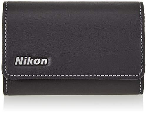 Nikon カメラケース CSNH55BK ブラック