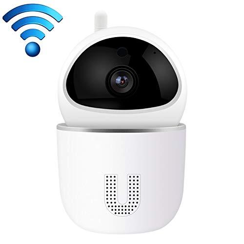 Cámara Bluetooth Y11 2 Millones de píxeles del hogar sin Hilos rotativo WiFi HD cámara, Soporte de Infrarrojos de visión Nocturna & Teléfono móvil Control Remoto y detección de Movimiento/Alarma y b