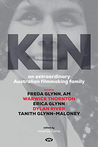 Kin (English Edition)