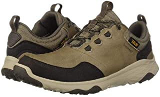 Teva(テバ) メンズ 男性用 シューズ 靴 スニーカー 運動靴 Arrowood 2 WP - Walnut [並行輸入品]