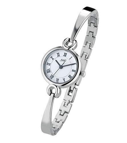 Didofà DF-303D - Reloj de Mujer de Acero