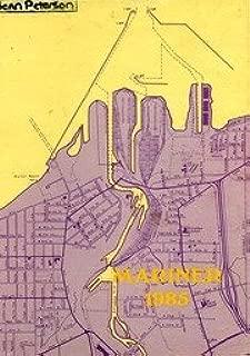 (Custom Reprint) Yearbook: 1985 Harbor High School - Mariner Yearbook (Ashtabula, OH)