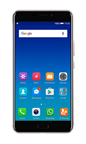 Gionee A1 Plus  (Mocha Gold, 64GB)