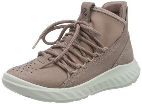 ECCO SP.1 Lite Ankle Boot, Rosa(Woodrose), 36 EU