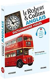 Dictionnaire visuel Anglais