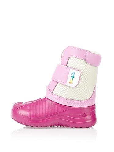 Birki Fun Boot 183113, Mädchen Stiefel, pink, (Pink Pink), EU 26