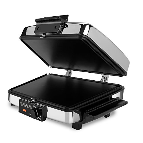 Waffle Maker, Grill, and Griddle
