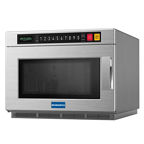 Review Turbo Air Heavy Duty Microwave Ovens TMW-1200HD