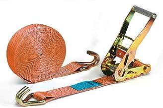 Eslinga monocuerpo doble banda 90 mm 4m Industrias ponsa M55670