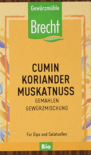 Cumin Koriander Muskatnuss (35 g)