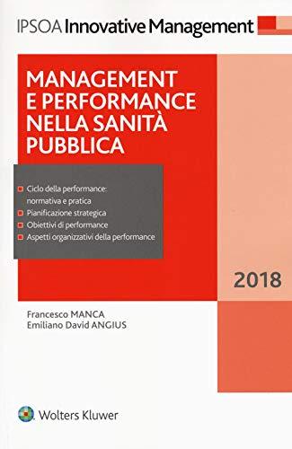 Management E Performance Nella Sanita' Pubblica