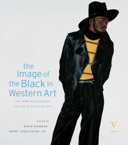 The Image of the Black in Western Art, Volume V: The Twentieth Century, Part