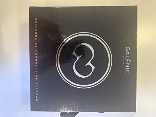 Galénic Secret D'Excellence Coffret Creme 50ml + Soro 10ml + Aqua Infini Loção 40ml