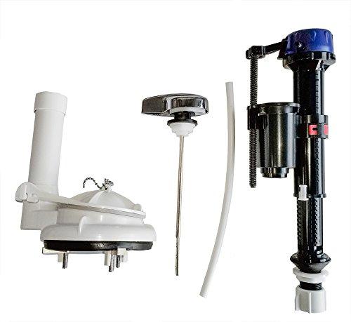 Opiniones y reviews de Cisternas para inodoro  . 9