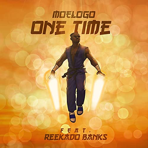 Moelogo feat. Reekado Banks