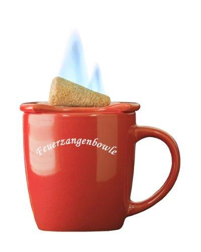 My Home 2er Set Feuerzangenbowle-Tassen
