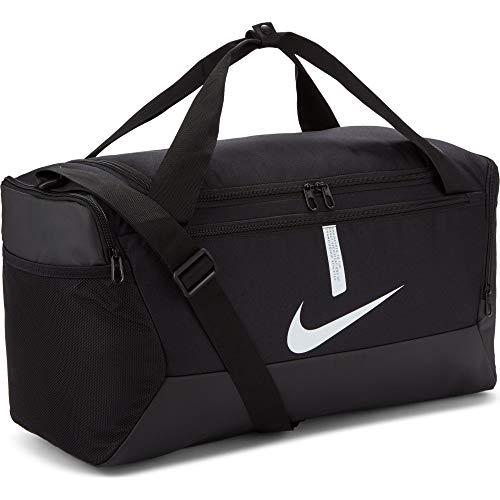 Nike Bolsa de Gimnasio, MISC, Black/Black/White