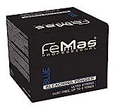 Femmas Professional Blondierpulver 1000 g - bis zu 9 Töne | Staubfreies Bleaching Powder zur...