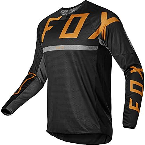 Fox 360 Merz Jersey Black XL