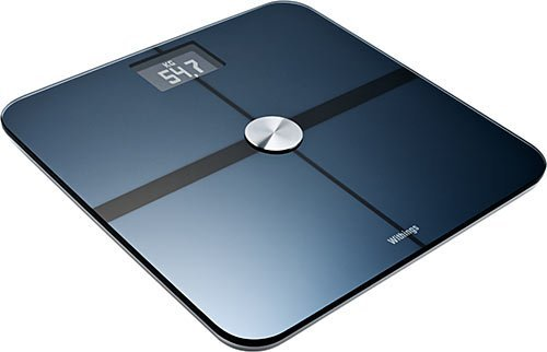 Withings WBS01 WIFI BODY Scale Bilancia pesa persone Elettronica