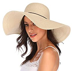 Sun Hat For Her