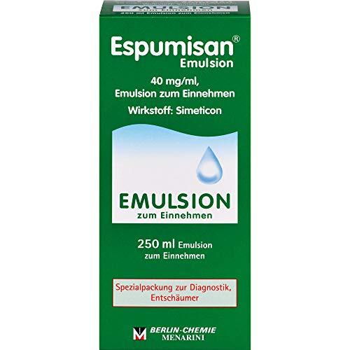 BERLIN-CHEMIE Espumisan Emulsion, 250 ml Lösung